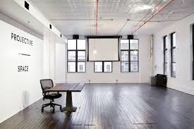 Projective Space Office 2