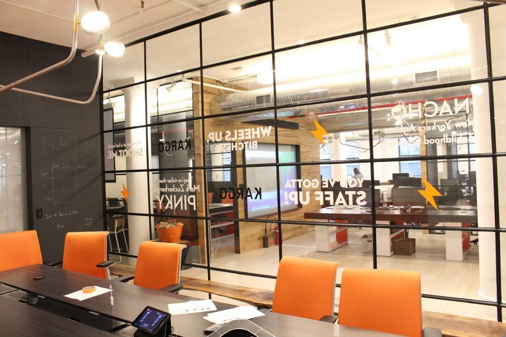 Kargo Office 1