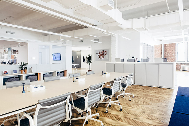 Harry's Manhattan Office 2