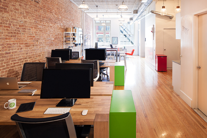 Placemeter Office Space By JIDK