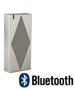 bluetooth reader