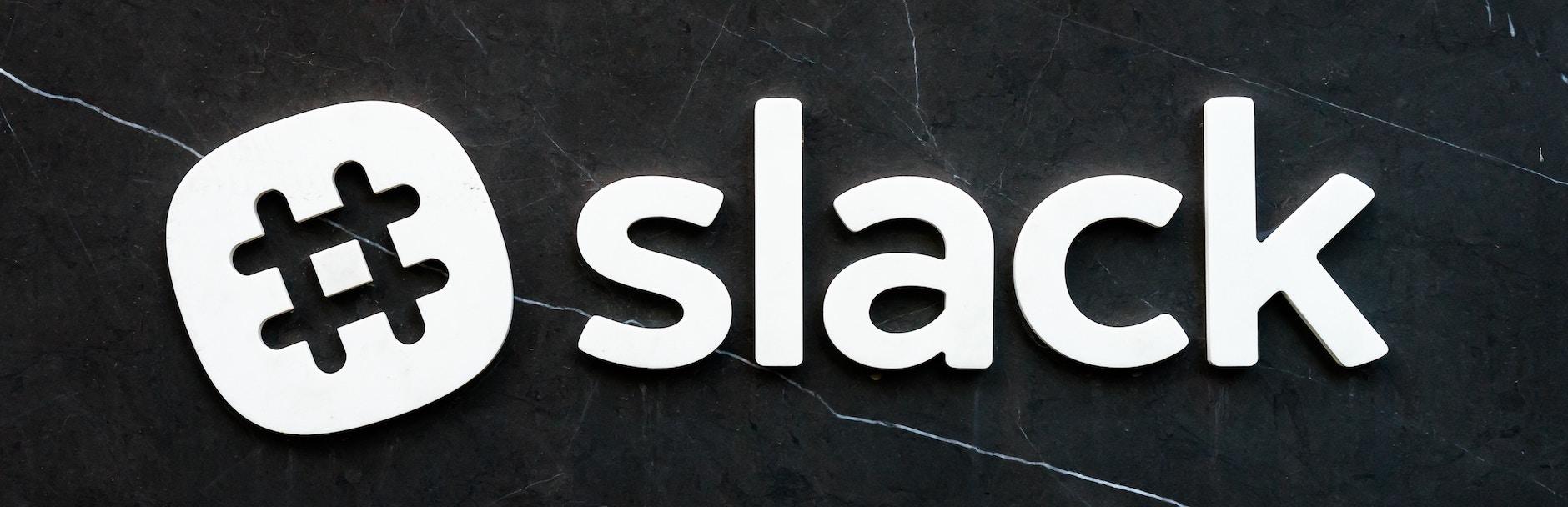 What Is Slack?