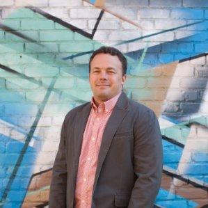 Jason Widen Coworking Influencers 2016