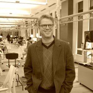 Lee Burbage Top HR Influencer 2016