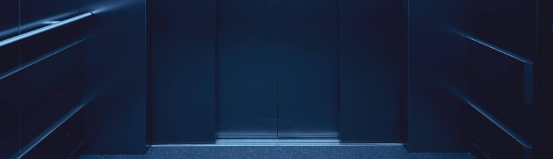 smart elevators technology