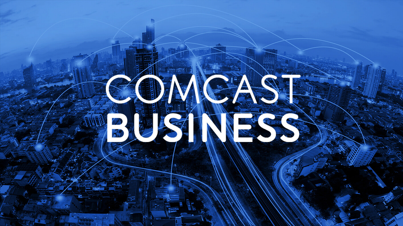comcast managed service providers