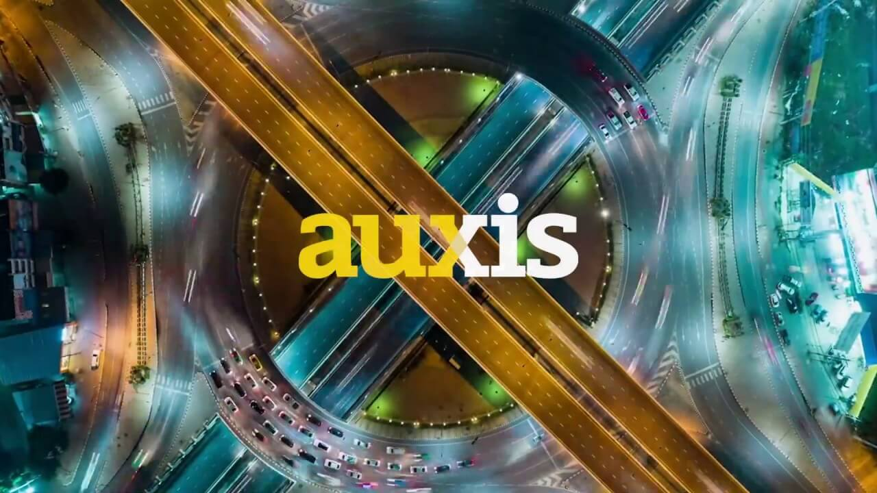 auxis managed service providers