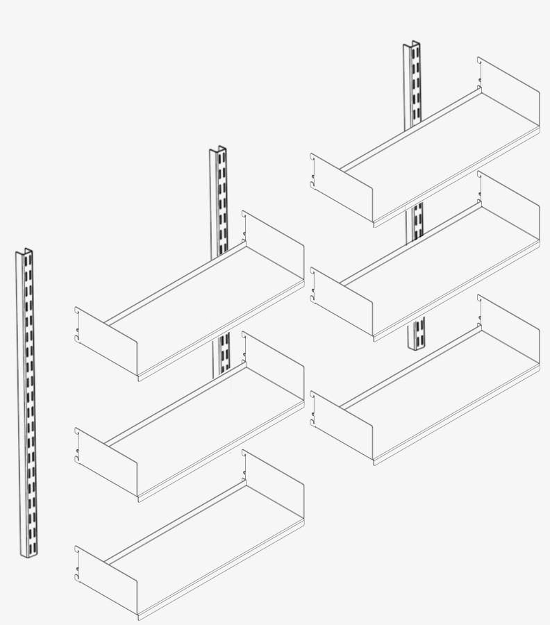 Modular System Installation Instructions
