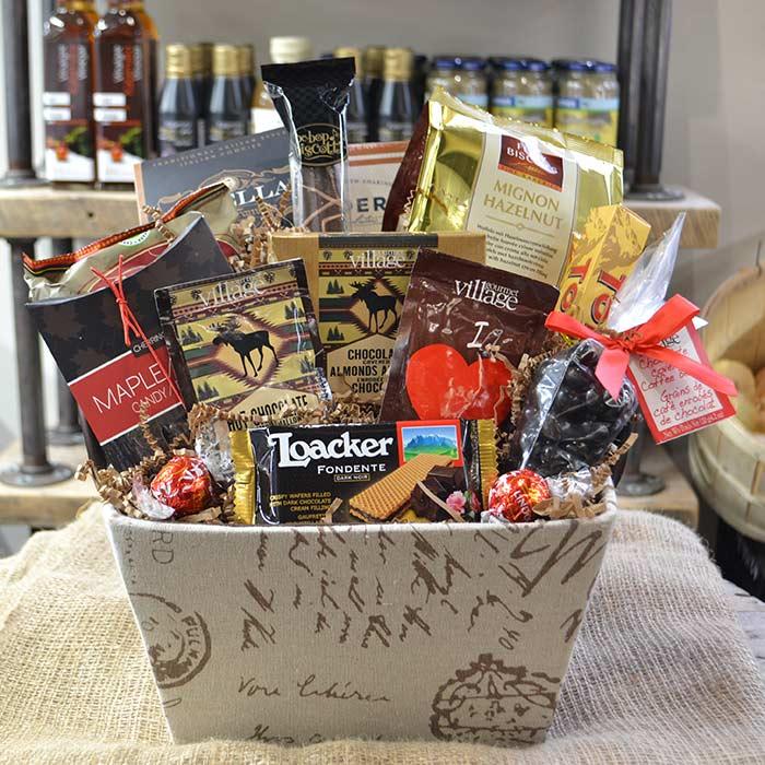 Gift Baskets | 50 Point Market