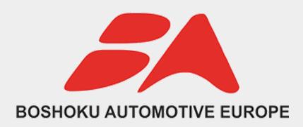 Boshoku Automotive Europe Logo