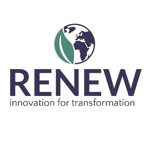 Renew logo | End Bible Poverty Now