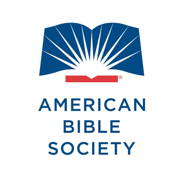 American Bible Society logo | End Bible Poverty Now