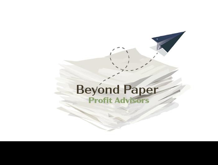 Beyond Paper Profit Advisors Logo
