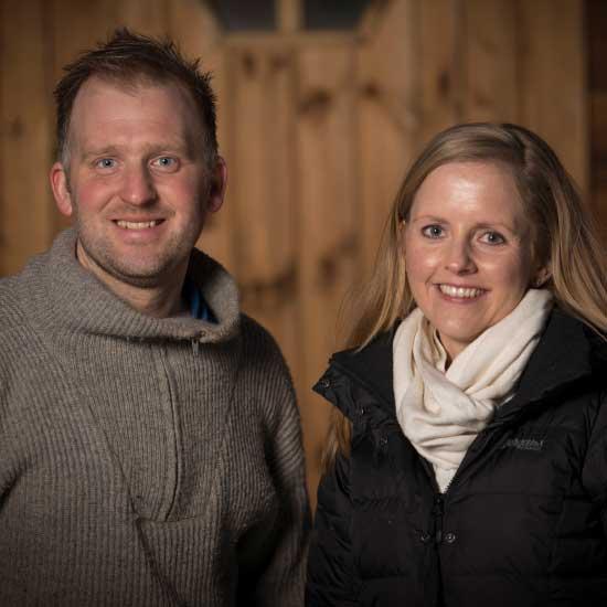 Carl-Jerker og Renate Wikstrøm, Hygge Utleie AS