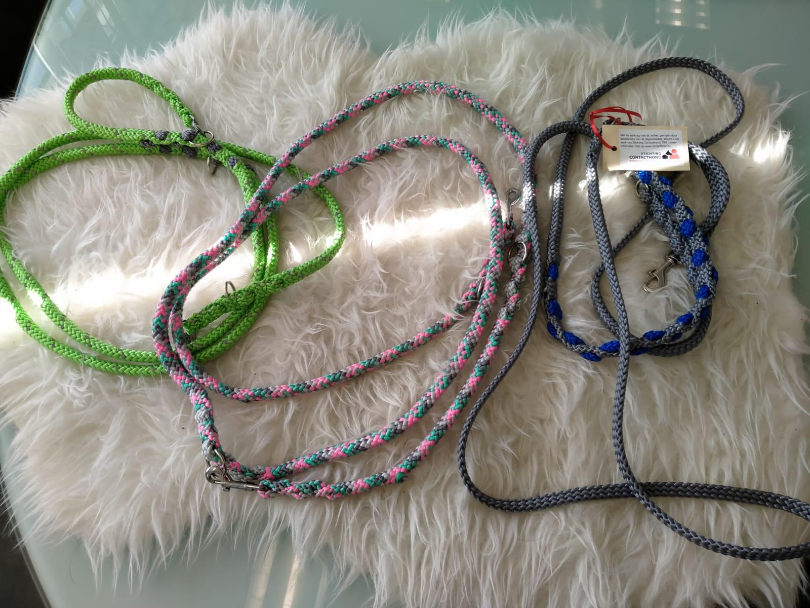 PPM touw is glanzend, soepel en voelt zacht. Het is licht en neemt zeer gering water op. Blijft drijven, droogt snel, wordt niet snel vies en is bestand tegen schimmel en rot (OEKO-TEX® keurmerk).
