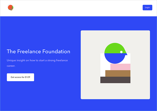 The Freelance Foundation