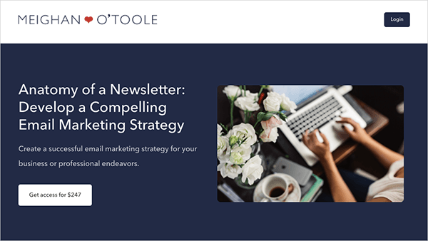 Anatomy of a Newsletter: Develop a Compelling Email Marketing Strategy