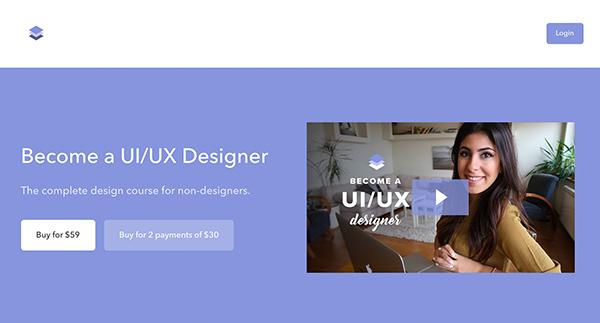 Become a UI/UX Designer