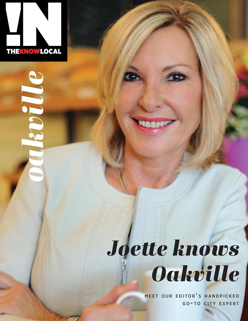 Oakville Joette Fielding