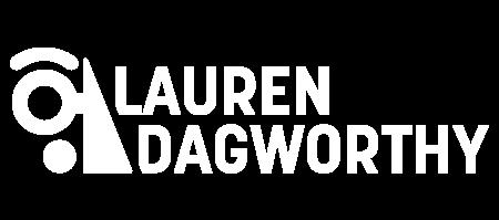 Lauren Dagworthy logo