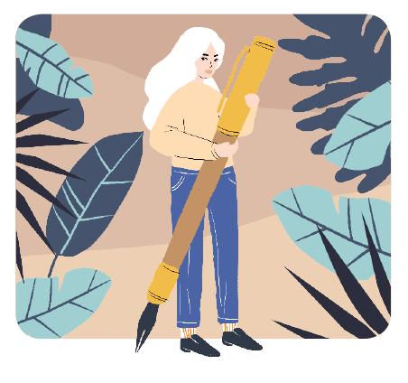 YA Curator