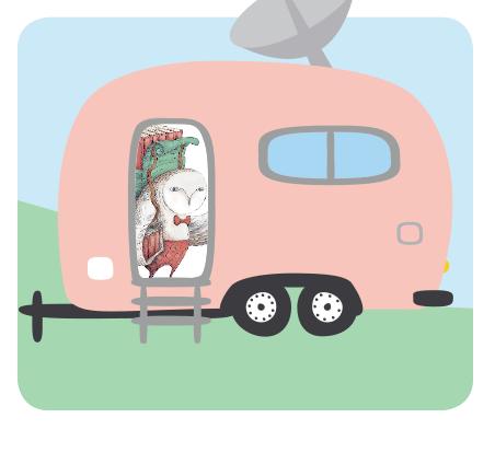 Conversation Caravan