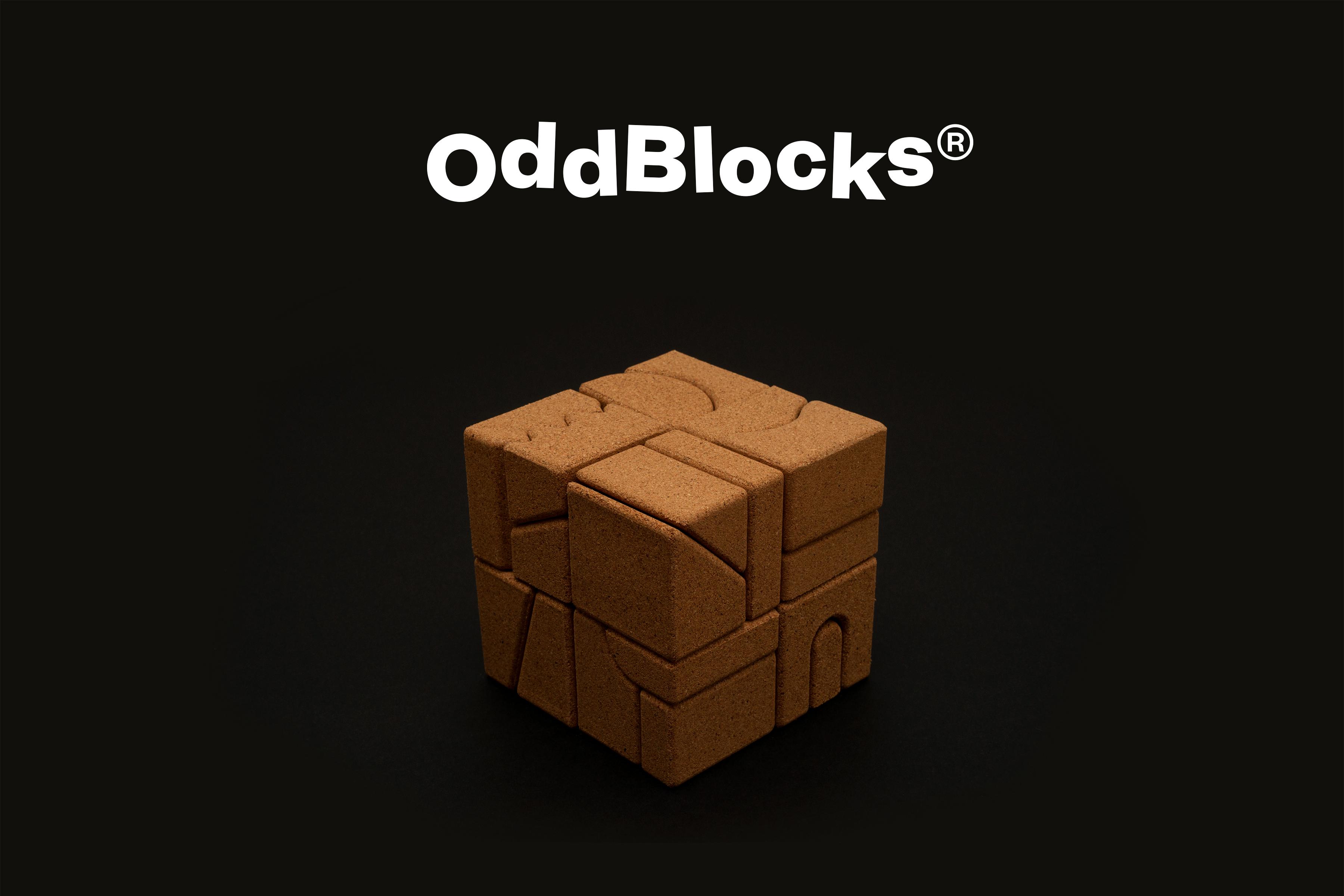 OddBlocks