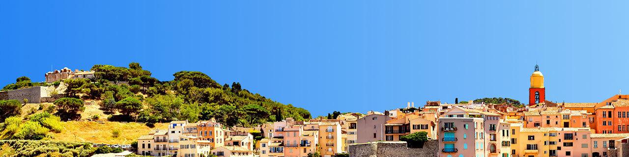 Riviera Yacht Support - Saint-Tropez