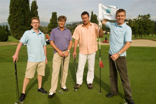 Golf Bonanza 2010
