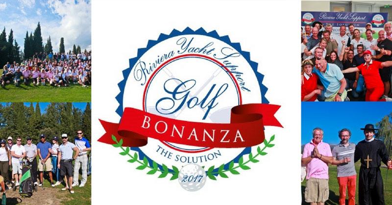 The 2017 Riviera Yacht Support Golf Bonanza