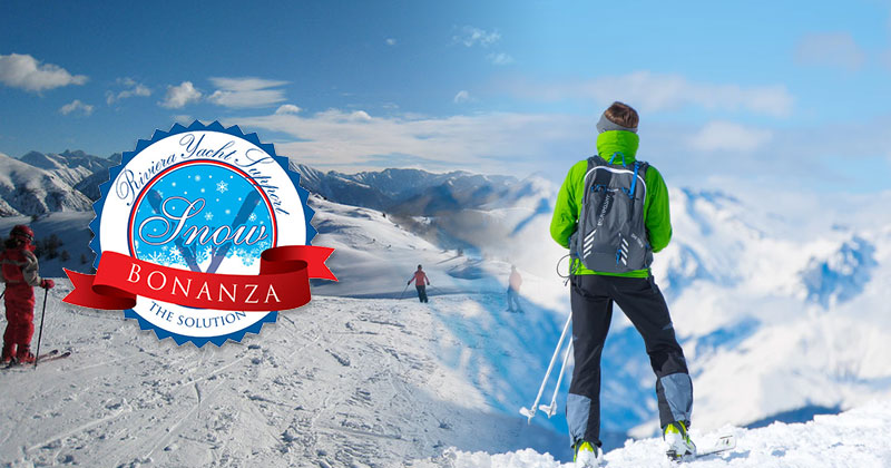Save the Date!  RYS Snow Bonanza 2020 is coming...