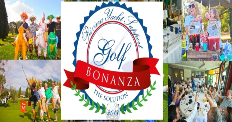 Meet the 2018 Golf Bonanza Sponsors !