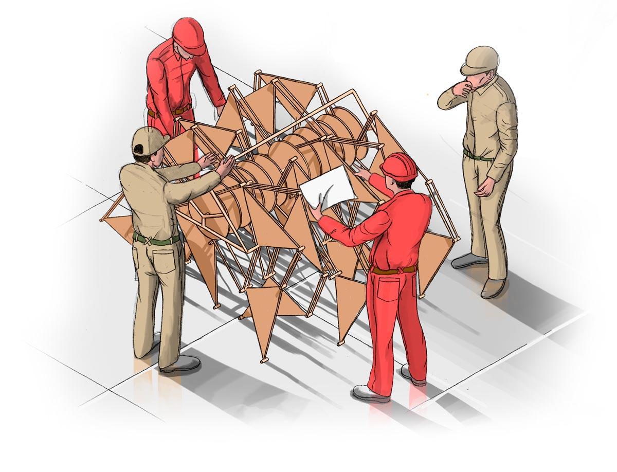 Fraud Detection Specialist Teams