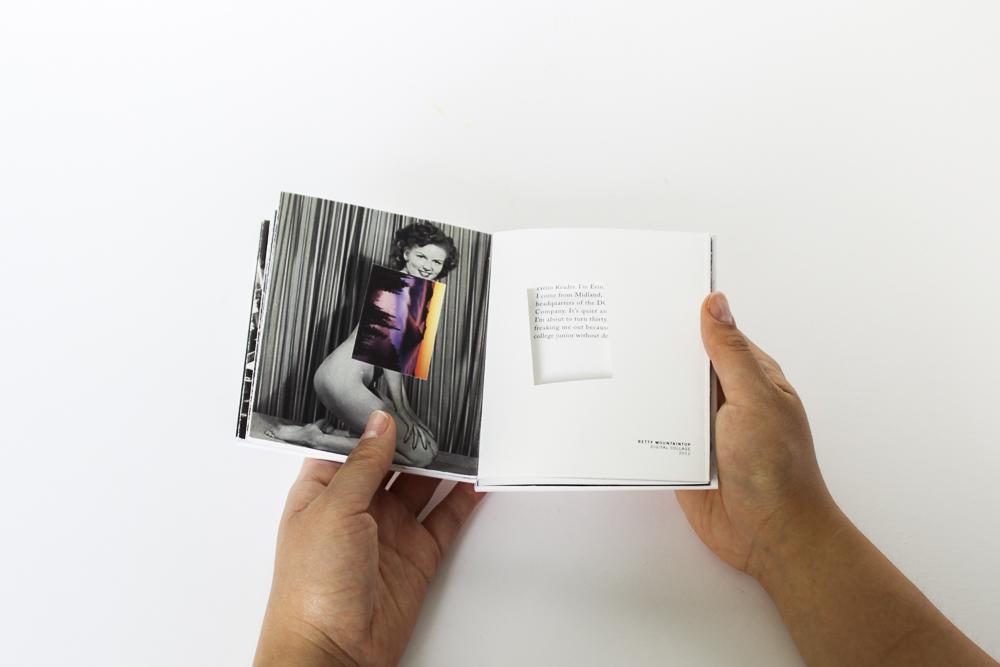 Erin Case Collage Book