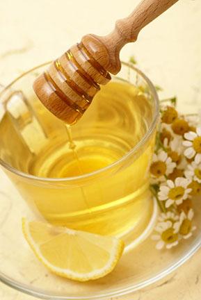 Teacher Training - Herbal Apothecary I: Teas, Infused Honeys, Vinegars, & Shrubs