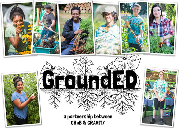 New GroundED Program Coming In March!
