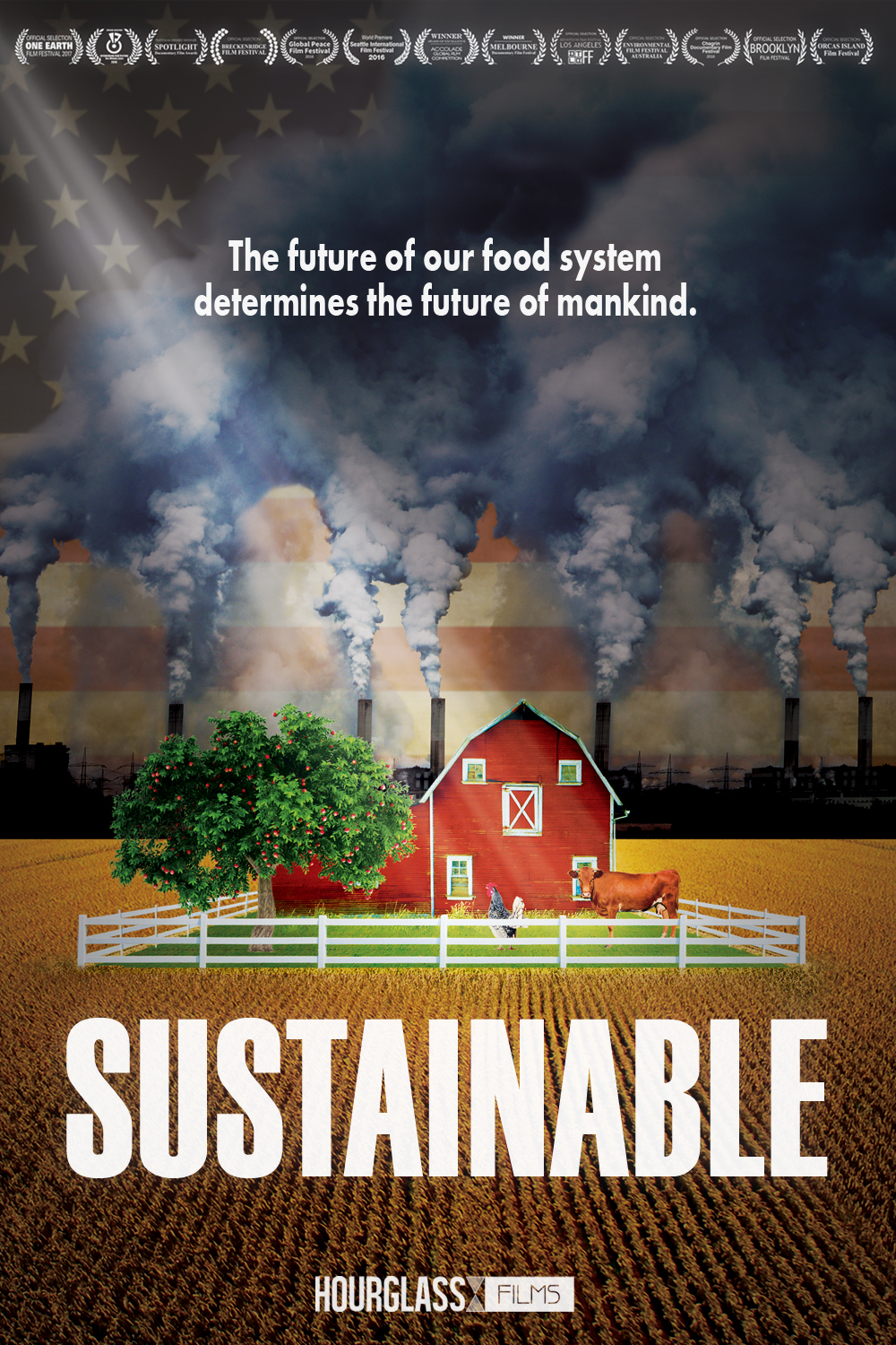 """""""Sustainable"""" the Movie"""