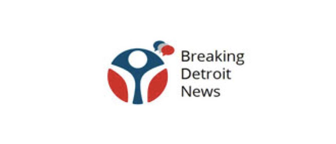 Breaking Detroit News