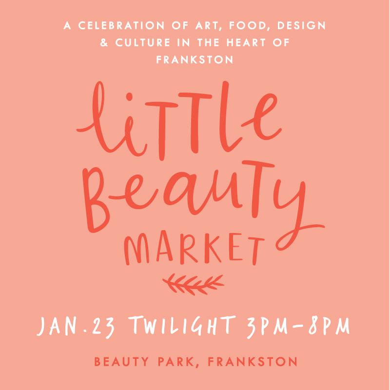 Special January Twilight Market