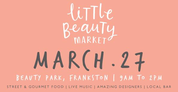 The prettiest market in town!