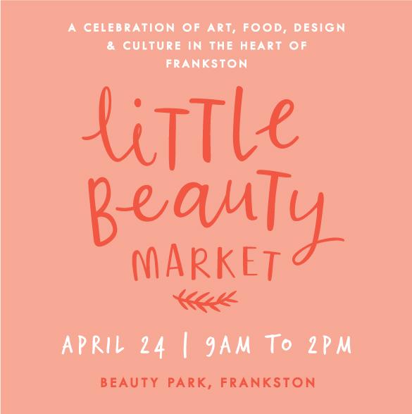 April Little Beauty Market