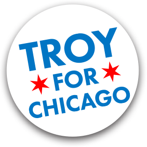 Troy for Chicago
