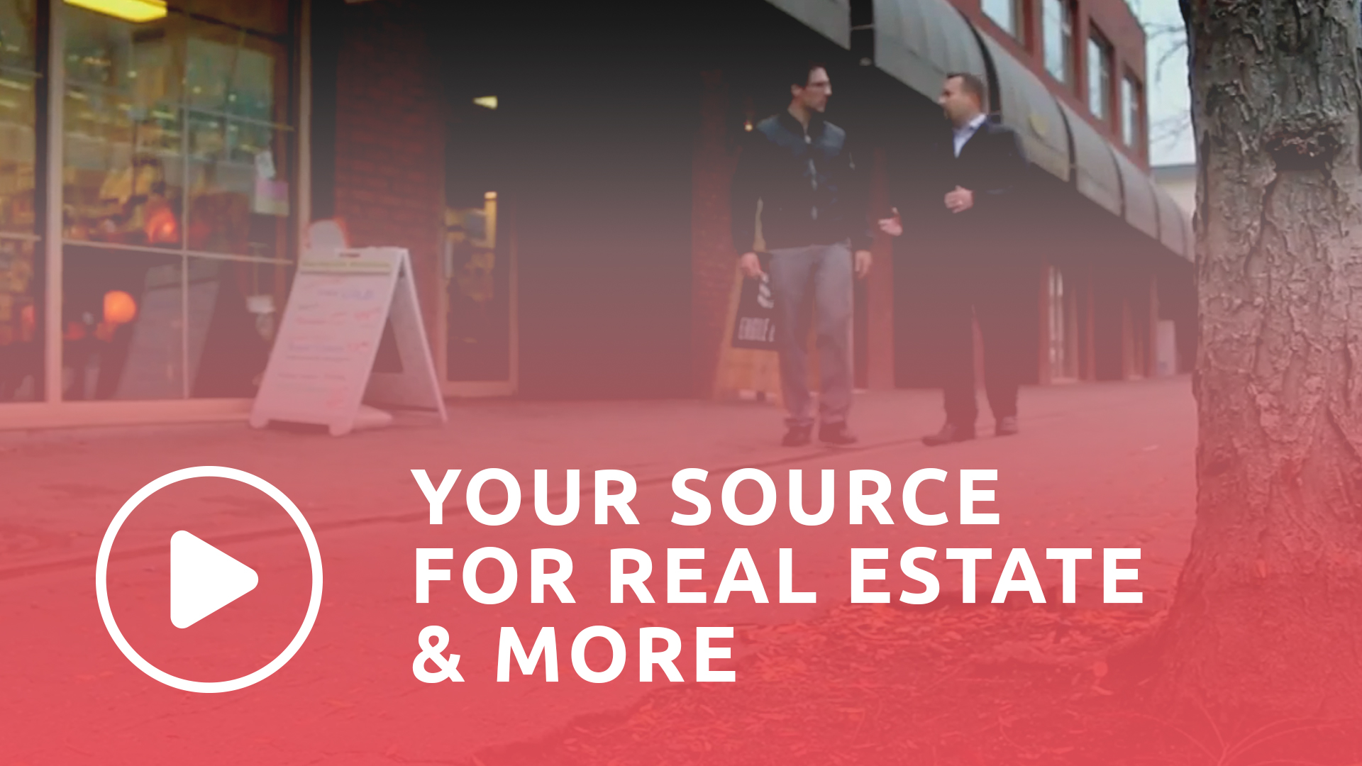 Watch video of your source for real estate and more.