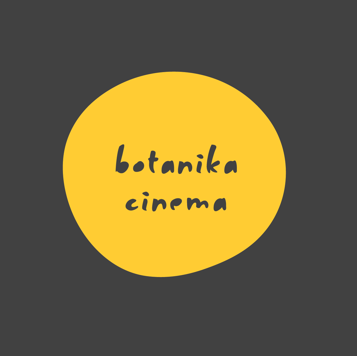 Botanika Cinema