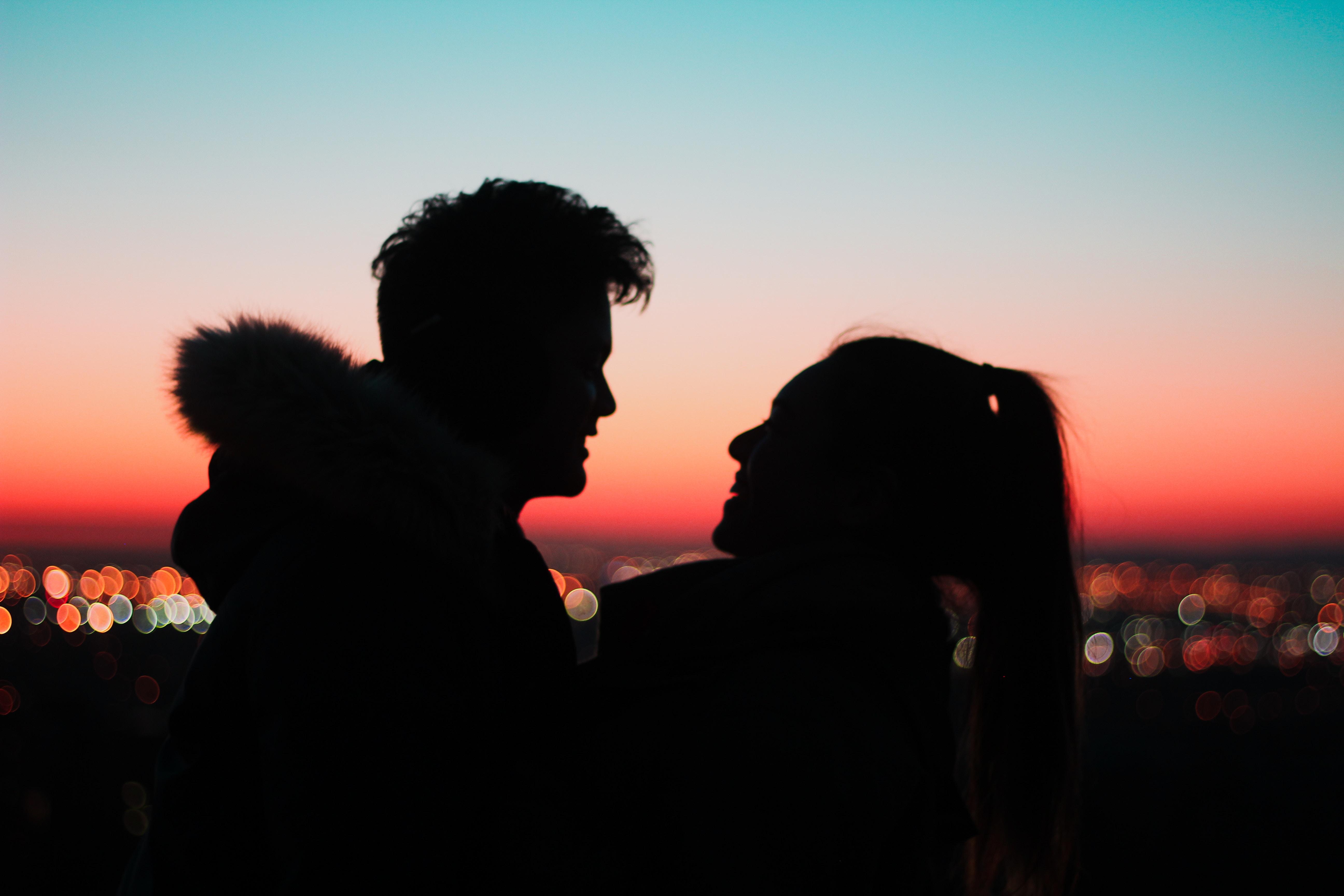 Randění s chlapem, který se nedávno rozvedl