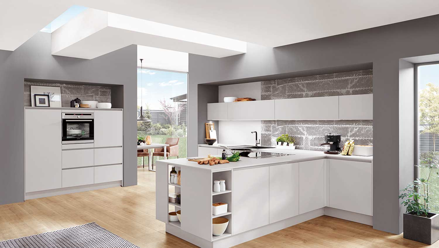 Kitchens Showrooms Brighton, Eastbourne