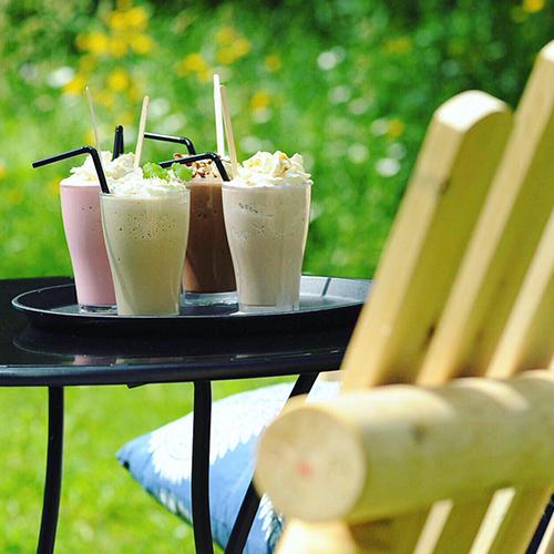 Hagen vår, Coffee Too på Eidsvoll Verk