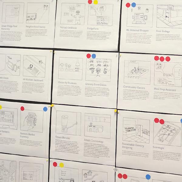 30 concepts suite
