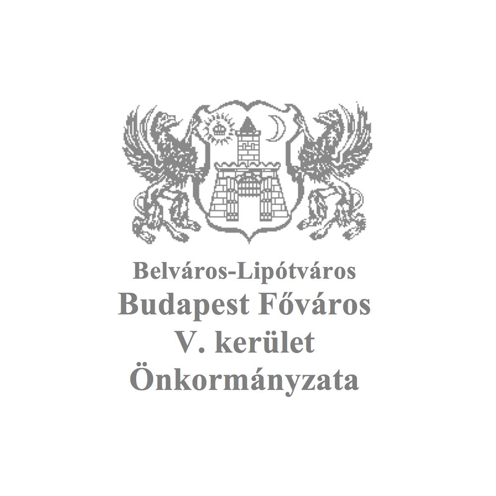Belváros - Lipótváros Budapest Főváros V. Kerületének Önkormányzata