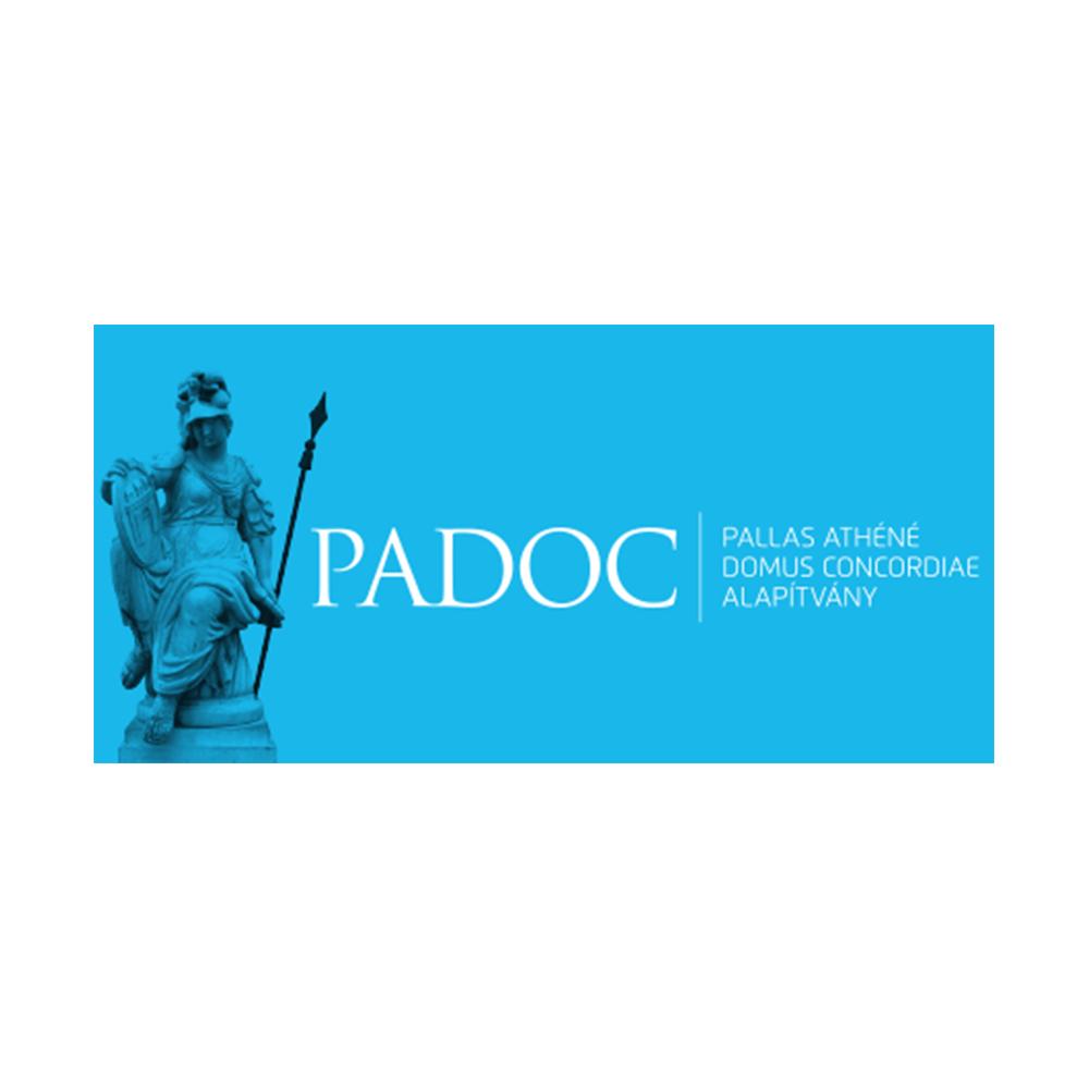 Pallas Athéné Domus Concordiae Alapítvány (PADOC)